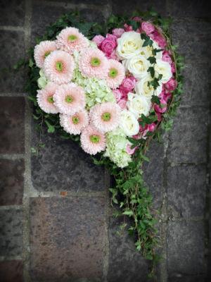 Envoi de bouquet sur mesure Veneux-Les-Sablons fleuriste créateur Pleione