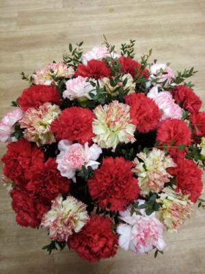 Envoie de bouquet sur mesure Saint-Andre-En-Royans artisan fleuriste Les Fleuristes