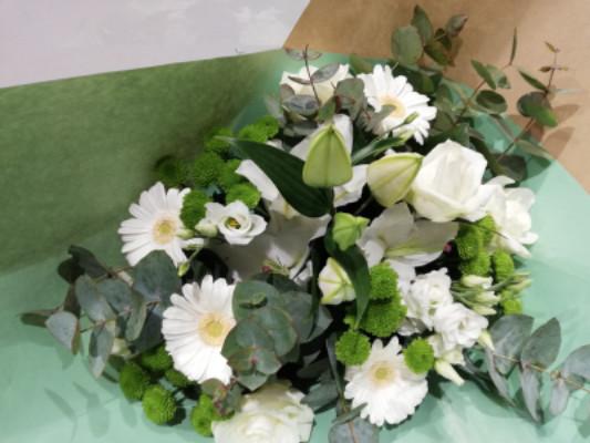 Envoie de bouquets de fleur Mios fleuriste Fleurs Océanes