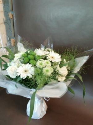 Livraison de bouquet sur mesure Mios fleuriste Fleurs Océanes