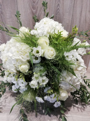 Commande bouquet de fleurs Mios fleuriste Fleurs Océanes