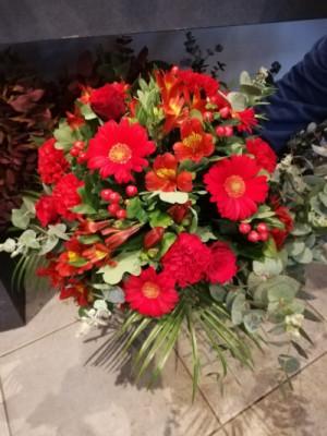 Envoyer bouquet de fleurs Mios  Fleurs Océanes