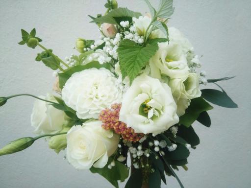 Envoi de bouquet sur mesure Arsac fleuriste créateur SDSQ Créations
