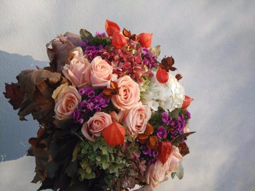 Livraison bouquet fleur Merignac fleuriste créateur SDSQ Créations