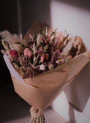 Faire livrer bouquet Ruille-Le-Gravelais fleuriste Les Bouquets d'Amélie