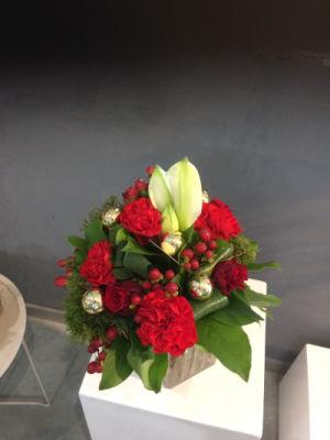 Livraison de bouquets fleur Plouguerneau fleuriste créateur Aux Fleurs Des Abers