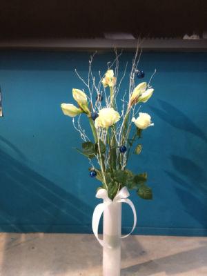 Livraison bouquet sur mesure Plouguerneau fleuriste Aux Fleurs Des Abers