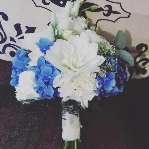 Livrer bouquet fleurs Fegreac  Little Garden