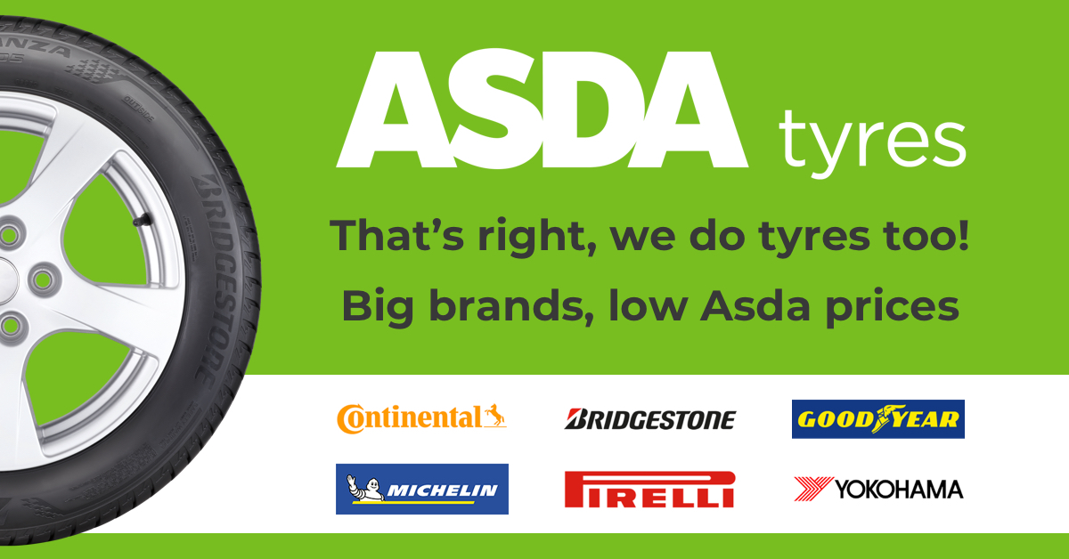 Bridgestone Near Me >> Bridgestone Tyres High Quality Car Tyres Asda Tyres