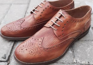 Business Casual Shoe