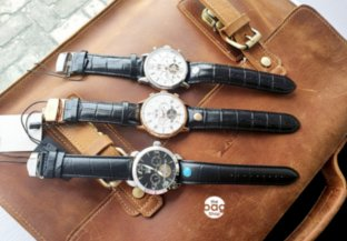 Daymond Rene Watches
