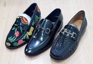 Premium Men Loafers