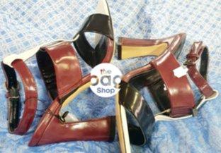 Affordable Heels