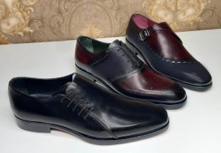 Corporate Men Shoes