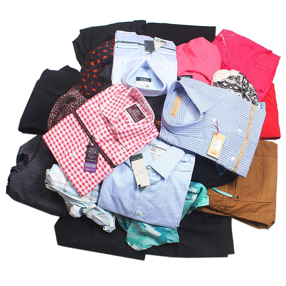 Wholesale Fashion Lot M