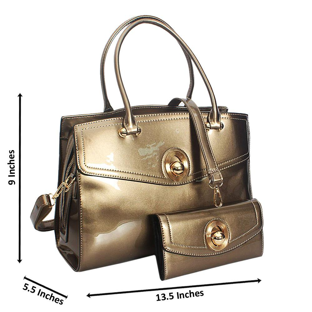 Abby-Gold-Patent-Leather-Tote-Handbag-Wt-Purse