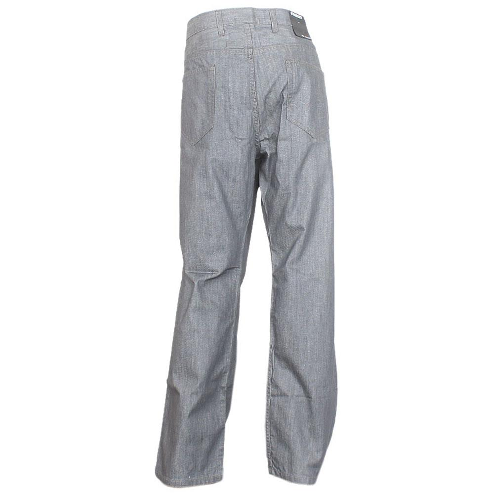 Gray Men JeanW 48, L 44 Inch