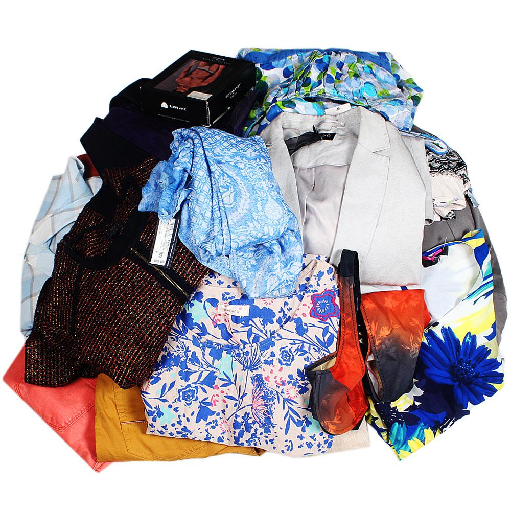 Wholesale Fashion Lot D