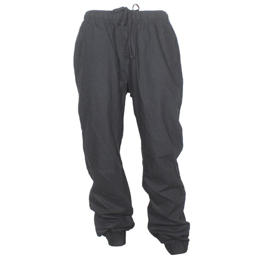 RED Black Men Chinos Trouser Sz W34 L42