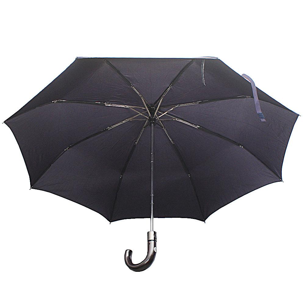 Marks & Spencer Navy Flexible Automatic Umbrella
