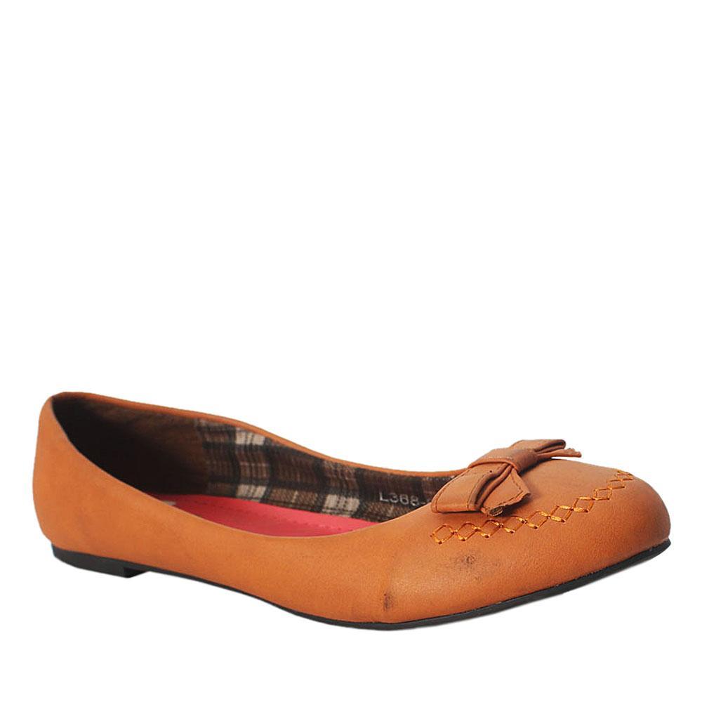 Dolce Vita Brown Leather Ladies Shoe Sz 41
