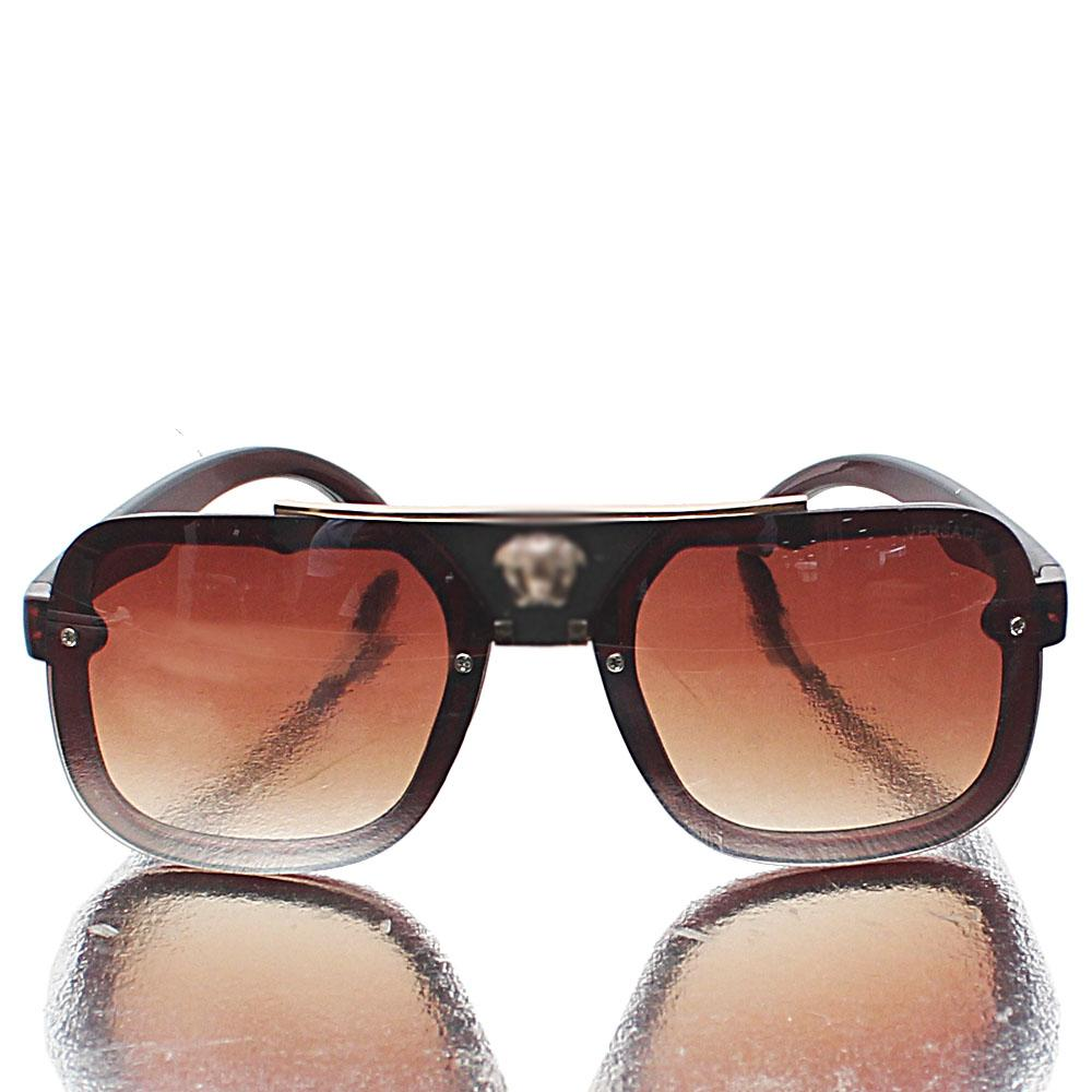 Brown Berik Brown Lens Sunglasses