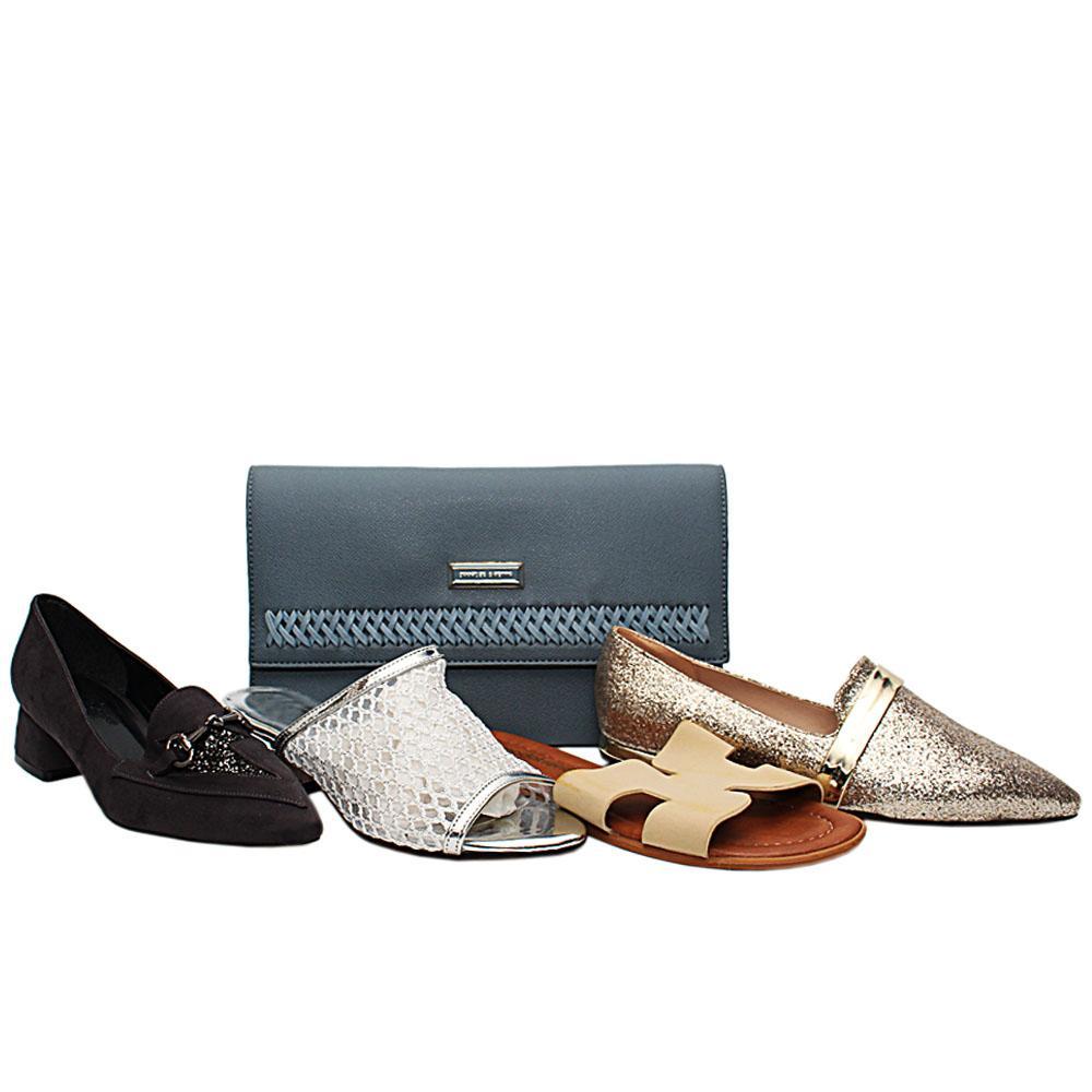 Size 37 Mia Shoe and Bag Bundle