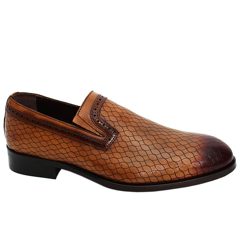 Brown-Alistair-Leather-Men-Penny-Loafers