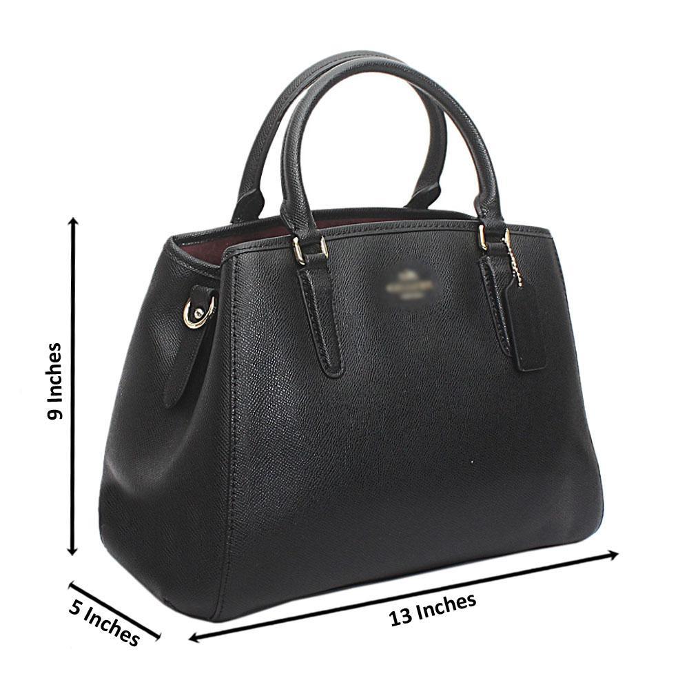 16e4a2473b Buy Prada Black Women Handbags on thebagshop.com.ng