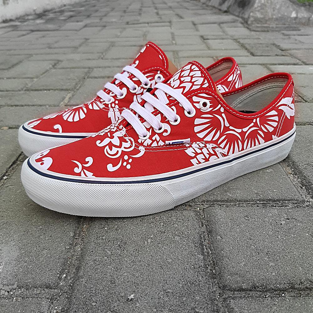 Ultracush-Red-Fabric-Men-Sneaker