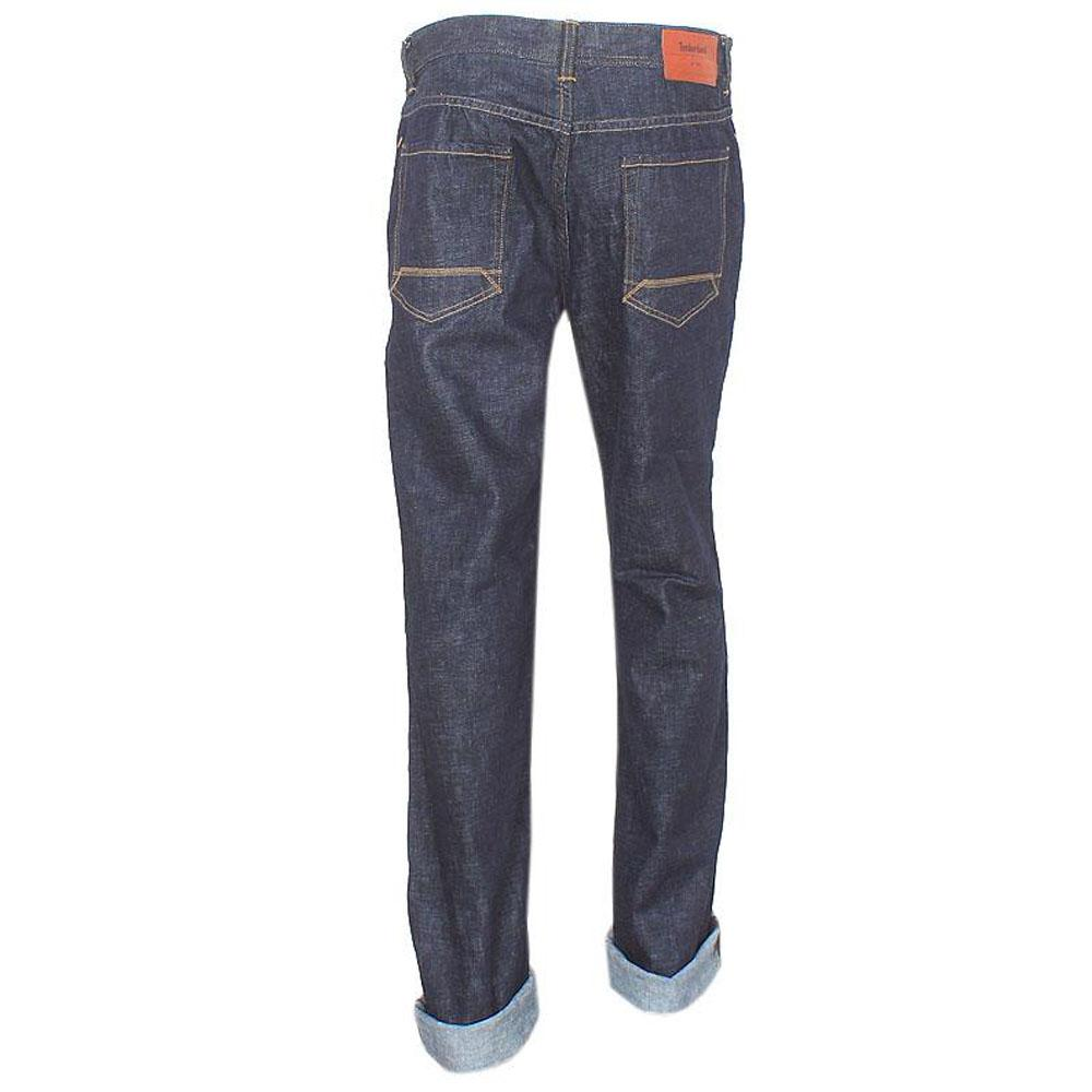 Deep Blue Men JeanL 46 W 34
