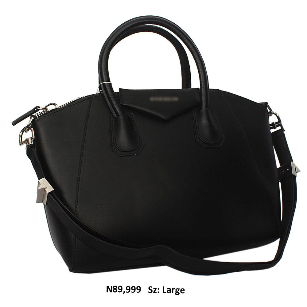 Elena-Eve-Black-Smooth-Saffiano-Leather-Large-Tote-Handbag