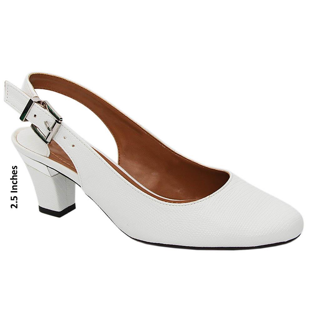 White-Estella-Leather-Mid-Heel-Slingback-Pumps