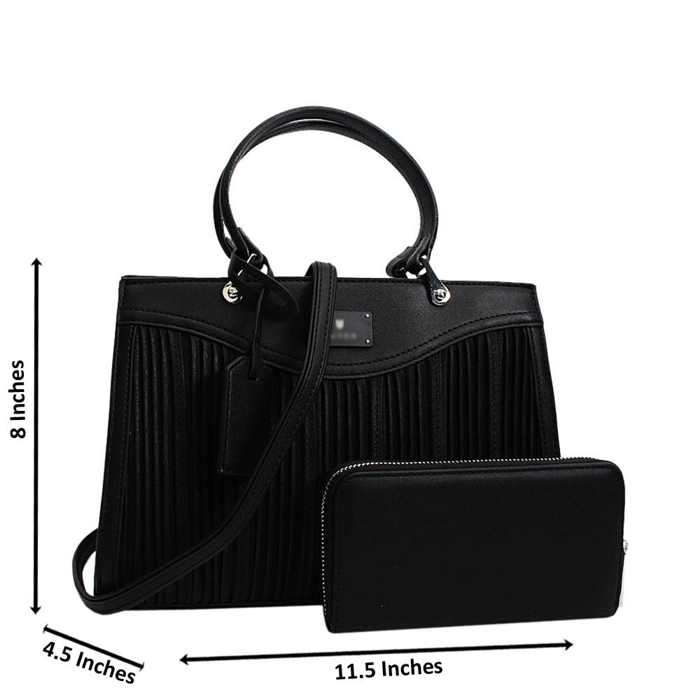 Black-Teodora-Leather-Small-Tote-Handbag