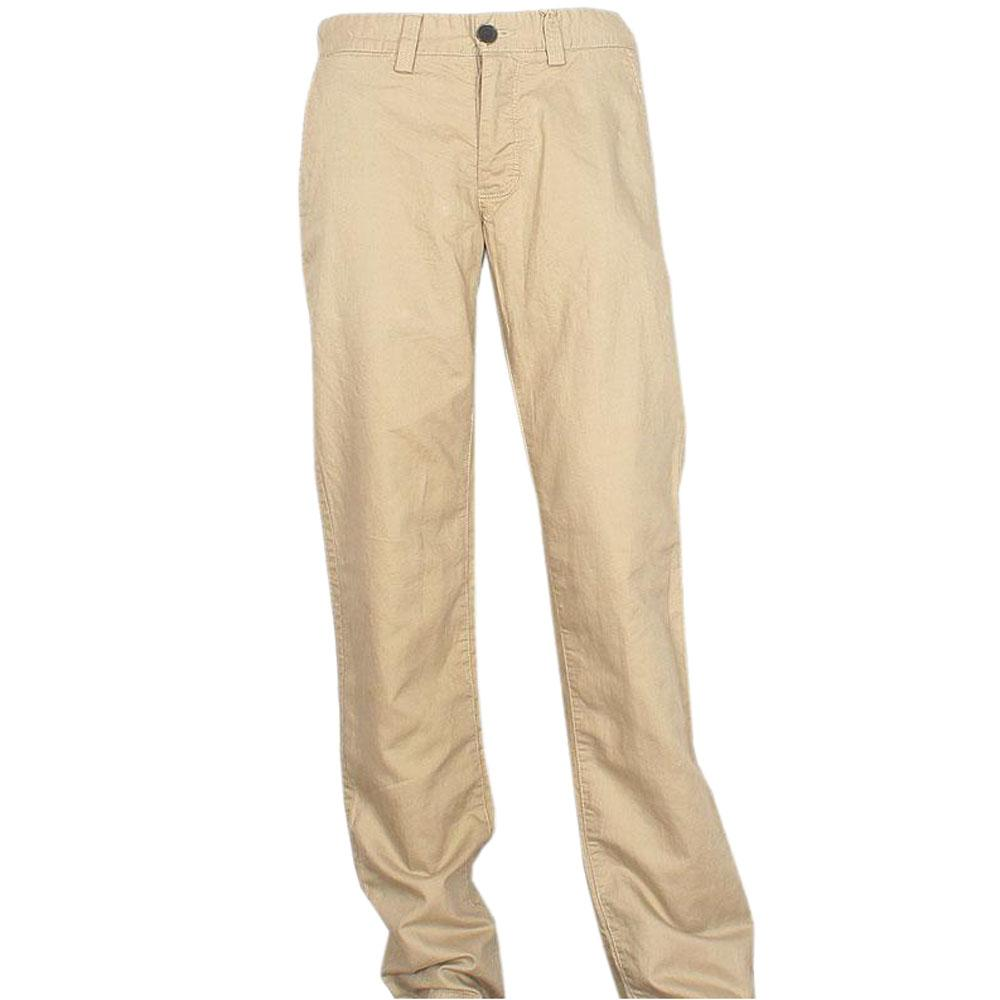 Beige MenChinos W30-44