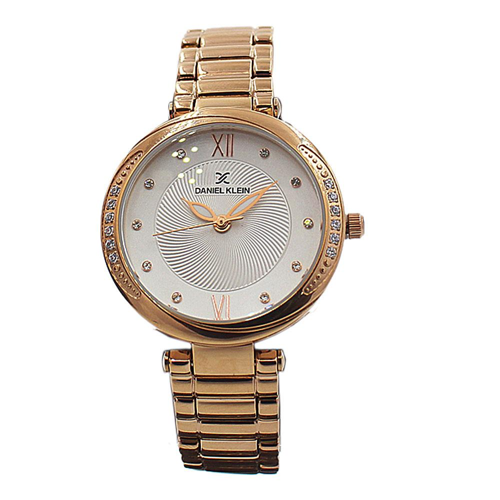 Daniel-Klein-Classic-Rose-Gold-Stainless-Steel-ladies-Watch