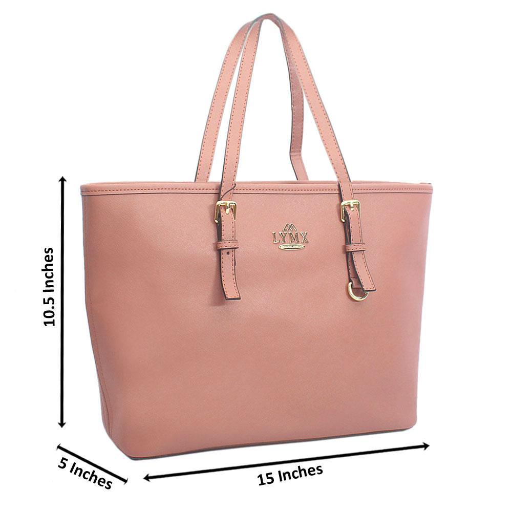 8d58749e9999f Nude Median Jet Set Item Shoulder Handbag