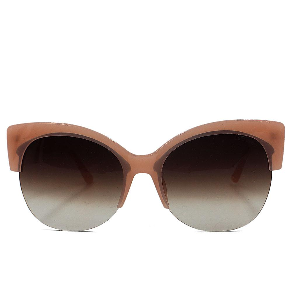 Pink Club Master Woman Sunglasses