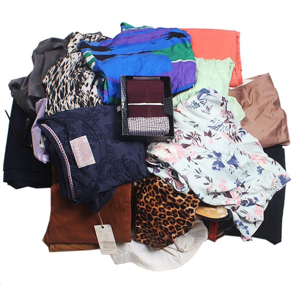Wholesale Fashion Lot G