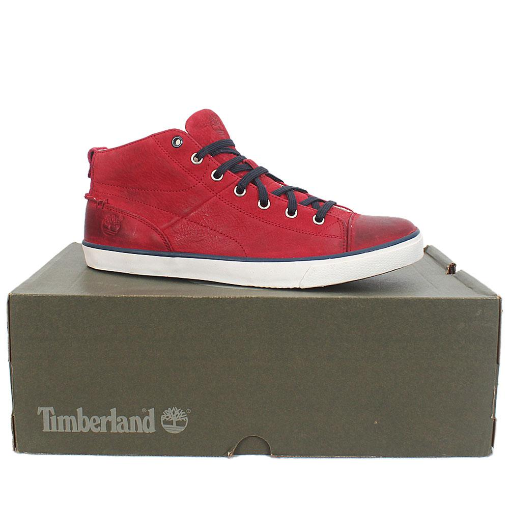 Red MenSneakers