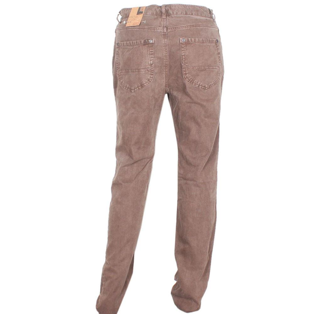 Coffee Straight Cut Men JeanW30 L33