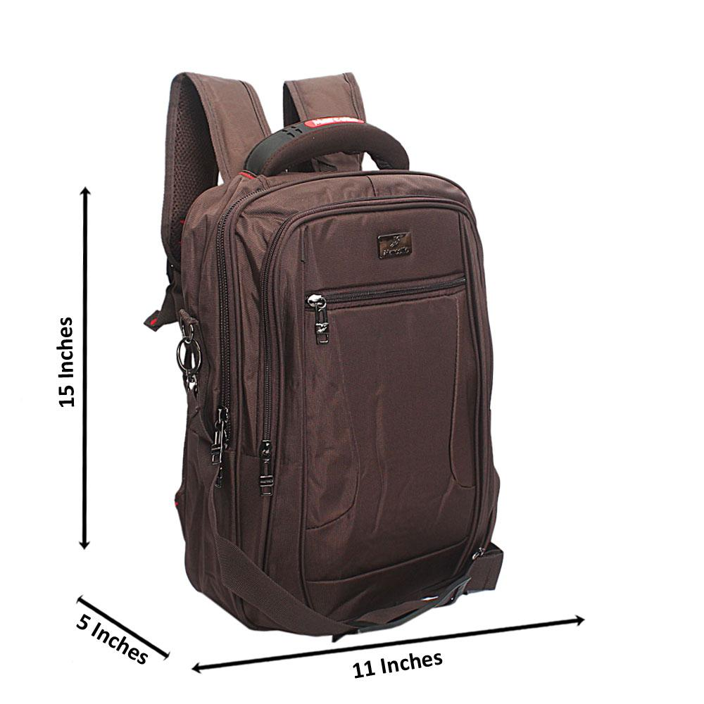 Coffee Marcello Leisure Life Backpack