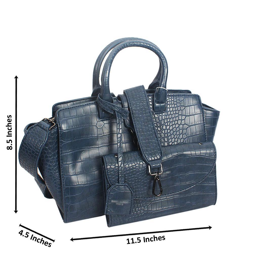 Kelsey-Blue-Croc-Montana-Leather-Tote-HandBag