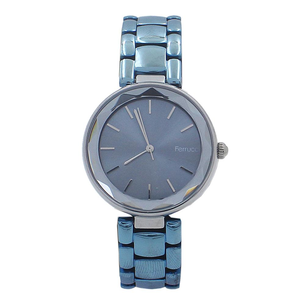 Diane Blue Fashion Ladies Watch