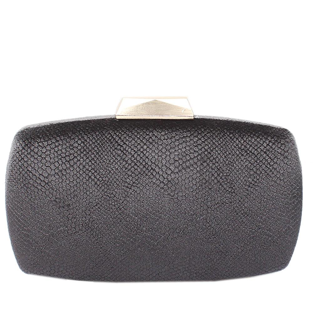 Grey Corduroy Premium Hard Clutch