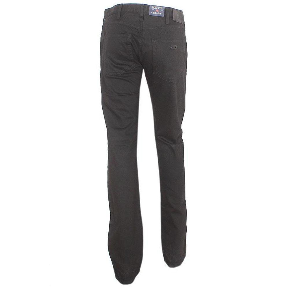 Black Men Jeans L44 W 38