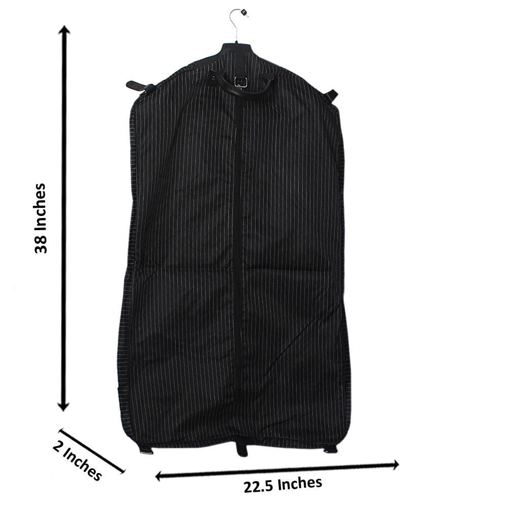 Ermengildo-Zegna-Suit-Carrier-30-Inch-Fabric-Foldable-Bag