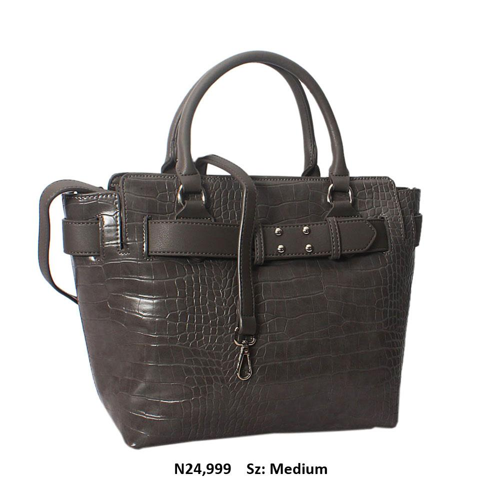 Gray-Kayla-Croc-Leather-Tote-Handbag