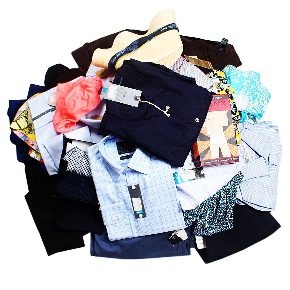 Wholesale Fashion Lot T