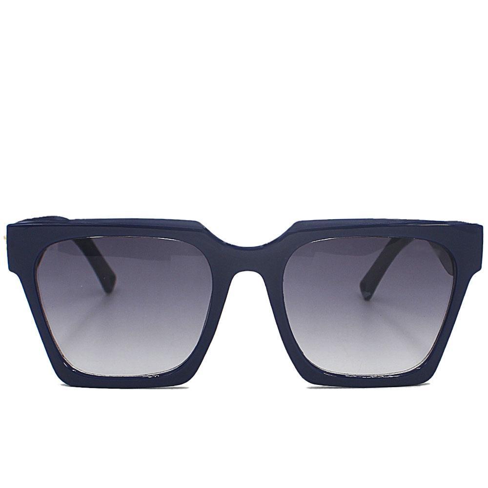 Blue Straight FWoSunglasses